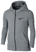 Nike Dri-FIT Fleece Training Hoodie (Little Boys & Big Boys)