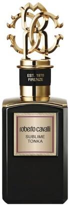 Roberto Cavalli Sublime Tonka Eau De Parfum (100Ml)