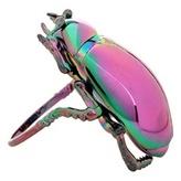 Balenciaga Scarab Beetle Ring