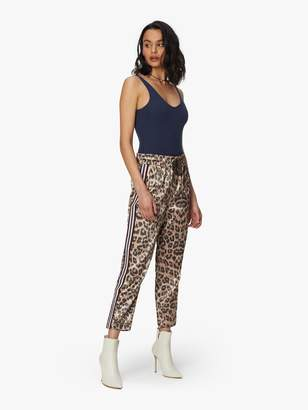 Womens The Lounger Ankle - Wildcat
