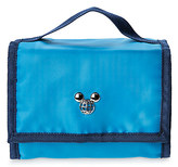 Disney Mickey Mouse TAG Hanging Toiletry Bag - Walt World