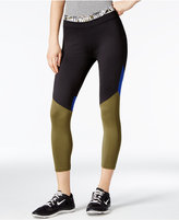 Energie Active Juniors' James Colorblocked Cropped Leggings