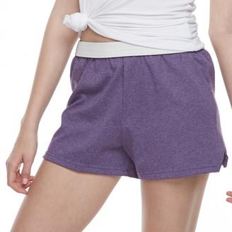 Soffe Juniors' Authentic Soft Shorts