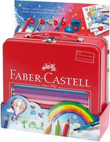 Faber-Castell Jumbo Colour Grip & Painting Set