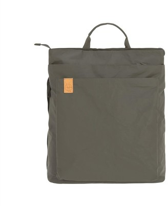 Lassig Green Label Tyve Backpack Diaper Bag Olive