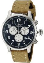Filson Mackinaw Field Chrono Watch 43 mm
