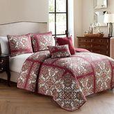 Victoria Classics® Istanbul Quilt Set