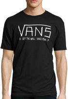 Vans Sticky Short-Sleeve T-Shirt