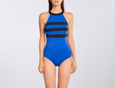 Seafolly Block Party DD Maillot