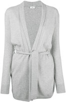 Closed open cardigan - women - Nylon/Viscose/Cashmere/Wool - XS