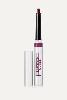 Lipstick Queen Rear View Mirror Lip Lacquer - Low Rider Raisin