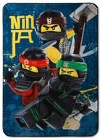 Lego Ninjago Bed Blankets (Twin)