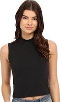 Bench Jess Glynne x Women's HomeAtLast Solid Sleeveless T Shirt