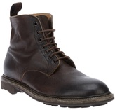 Regain lace up ankle boot
