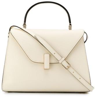 Valextra Iside top-handle bag