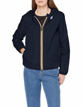 K-Way Women's Claudette L.W. Jacket