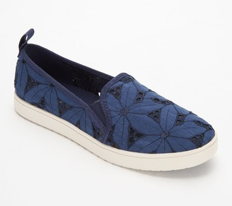 Koolaburra By Ugg Floral Slip-On Shoes - Amiah