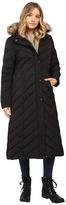Steve Madden Memory Maxi Puffer Coat