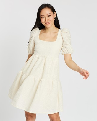 Mng Stuart Dress