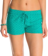 Hurley Beachrider Woven Diamond Short 8145655