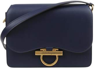 Salvatore Ferragamo classic flap bag