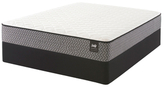 "Sealy Responseâ""¢ Essentials 8.5"" Firm Tight Top Mattress with 9"" High Profile Foundation"