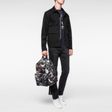 Paul Smith Men's 'Animal' Print Backpack