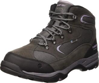 Hi-Tec Women's Storm WP High Rise Hiking Boots