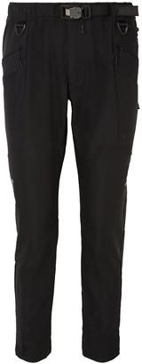 Nike Mesh Tech-jersey Track Pants