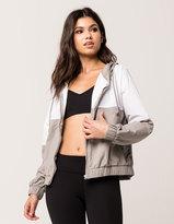 Others Follow Womens Windbreaker Jacket