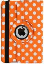 iPad MINI 4 Case, inShang Cover for iPad Mini4 (Sep 2015) Stand With Auto Sleep Wake Function, 360 Degree Rotating