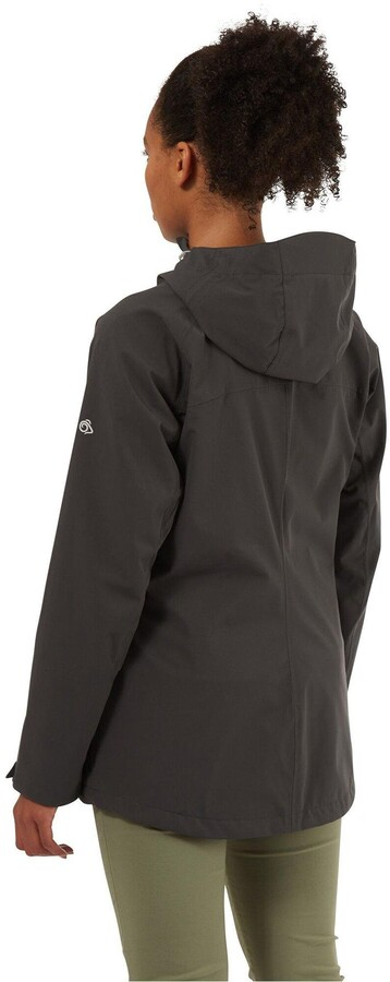 Thumbnail for your product : Craghoppers Caldbeck Jacket - Charcoal