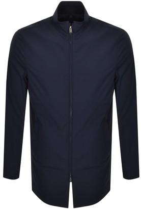 HUGO BOSS Deean Packable Jacket Navy