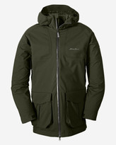 Eddie Bauer Men's 3-In-1 Field Parka
