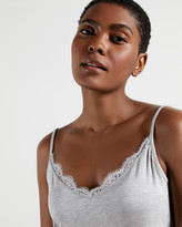 Ted Baker PAYGEE Lace detail cami