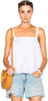Jenni Kayne Gathered Band Top