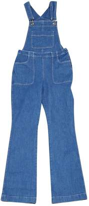 Paul & Joe Sister Blue Denim - Jeans Jumpsuits