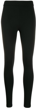 Vince High-Waisted Leggings