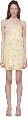 Jacquemus Multicolor La Robe Boca Dress