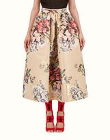 Fendi Midi Skirt