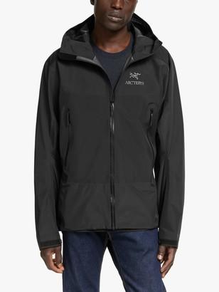 Arc'teryx Beta SL Hybrid Men's Waterproof Gore-Tex Jacket