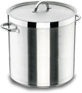Camilla And Marc Lacor STOCK POT WITH LID D.24 CM CHEF LUXE