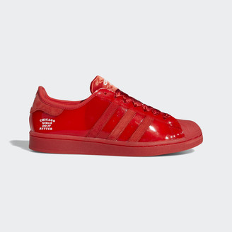 adidas Chicago Girls Do It Better Superstar Shoes