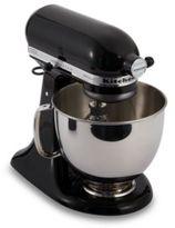 KitchenAid Artisan® 5 qt. Stand Mixer in Onyx Black