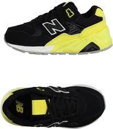 New Balance Low-tops & sneakers - Item 11144244