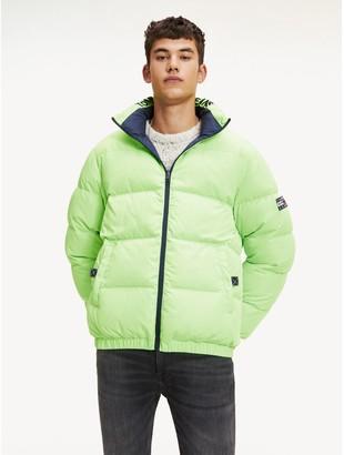Tommy Hilfiger Reversible Puffer Jacket