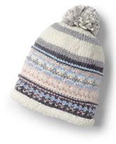 Classic Women's Multi Ski Hat-Dusty Blue Heather