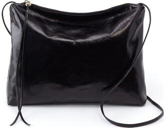 Hobo Ziggy Leather Crossbody Bag