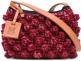 M Missoni - knitted shoulder bag -
