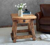 Pottery Barn Monroe Side Table